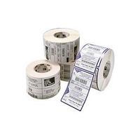 Zebra Z-Select 2000D, Etikettenrolle, Thermopapier, 76x76mm, 18 Stück