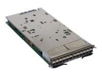 Brocade MLX Series 24p 10GbE w/IPv4/IPv6/MPLS