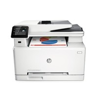 Hewlett Packard COLOR LASERJET PRO MFP M277N