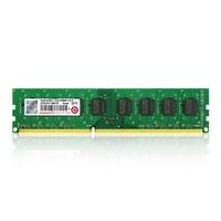 Transcend 4GB DDR3 1600 U-DIMM 2RX8