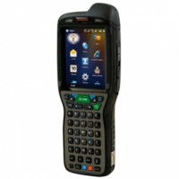 Honeywell Dolphin 99GX, 2D, ER, USB, RS232, BT, WLAN, Gun (EN)