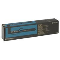 Kyocera TK-8705C Toner-Kit cyan
