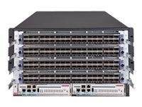 Hewlett Packard FF 12904E SWITCH CHASSIS
