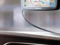Tomtom TMC RECEIVER WITH MICRO USB