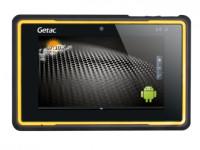 GETAC Z710 Standard, USB, BT, WLAN, HSPA+, GPS, RFID, Android