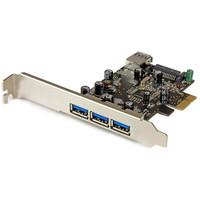 StarTech.com 4 PORT PCIE USB 3.0 CARD