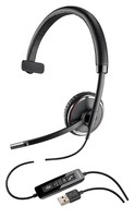 Plantronics BLACKWIRE C510-M Lyncfähig