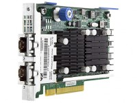 Hewlett Packard HP FLEXFABRIC 10GB 2P 533FLR-T