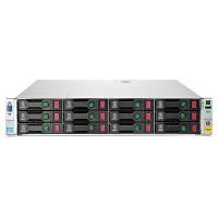 Hewlett Packard STOREVIRTUAL 4530 MDL SAS 24TB
