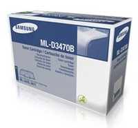 Samsung Toner Schwarz (ca. 10.000 S.)