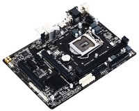 GigaByte GA-B85M-HD3 R4 S1150 B85 MATX