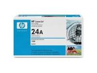 Hewlett Packard Q2624A HP Toner Cartridge 24A