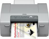 Epson GP-C831 EPSON PRINTER