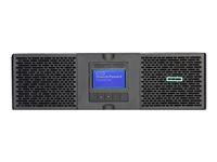 Hewlett Packard G2 R6000 3U IEC/230V 9out Stoc