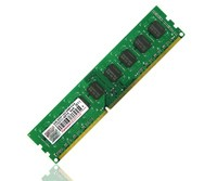Transcend 4GB DDR3L 1600 REG-DIMM 1RX8