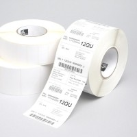 Zebra Z-Perform 1000T, Etikettenrolle, Normalpapier, 102x38mm, 4 Stück