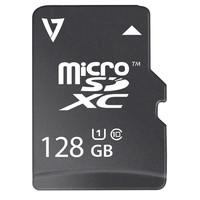 V7 128GB MICRO SDXC UHS1CL10 RTL