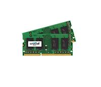 Crucial 4GB KIT (2GBX2) DDR3L 1600 MT