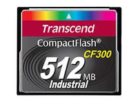 Transcend 512MB CF CARD