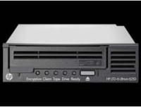 Hewlett Packard LTO-6 ULTRIUM 6250 SAS INT TAP