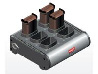 Multiplexx 6 BAY MC9000