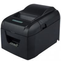 Metapace T-25, USB, RS232, 8 Punkte/mm (203dpi), Cutter, schwarz