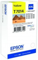 Epson INK CARTRIDGE XXL YELLOW 3.4K