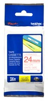 Brother TZE-252 LAMINATED TAPE 24mm 8m