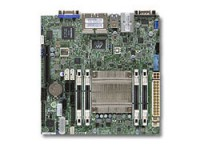 Supermicro A1SAI-2750F-O ATOM INTEL C2000