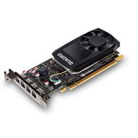 Hewlett Packard NVIDIA QUADRO P1000 4GB