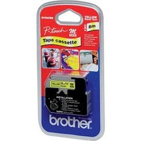 Brother MK-621BZ PLASTIC LABELLING TAP