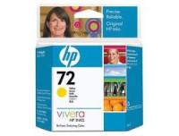 Hewlett Packard INK CARTRIDGE YELLOW 69ML