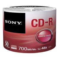 Sony CD-R48X 700MB 50PCS