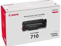 Canon TONER CARTRIDGE 710H