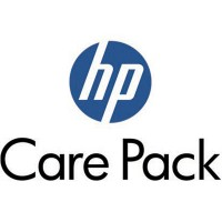 Hewlett Packard EPACK 1YR PUundRTRN 5NBD NB ON