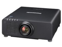 Panasonic PT-RZ660LBE BLACK