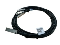 Hewlett Packard X240 QSFP28 4XSFP28 5MDAC CABL