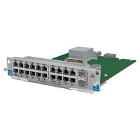 Hewlett Packard HP 5930 24P 10GBASE-T AND 2P