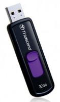 Transcend JetFlash 500 32GB Purple