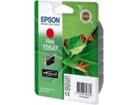 Epson INK CARTRIDGE RED