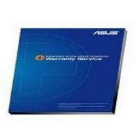 Asus INTERN WARRANTY EXTENSION PACK