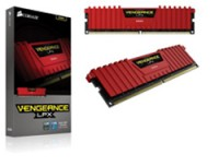 Corsair DDR4 2800MHZ 16GB 4X4GB DRAM