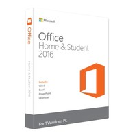 Microsoft OFFICE HOME + STUDENT 2016 ESD