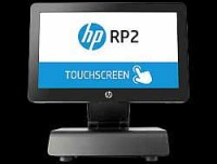 Hewlett Packard HP RP2 2030 RETAIL SYSTEM