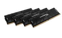 Kingston 64GB DDR4-3000MHZ CL15 DIMM XM