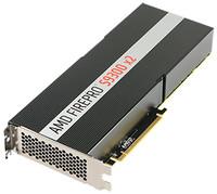 AMD FIREPRO S9300X2 8GB HBM