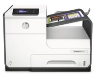 Hewlett Packard HP PAGEWIDE PRO 452DWT PRINTER