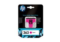 Hewlett Packard INK CARTRIDGE NO 363 MAGENTA