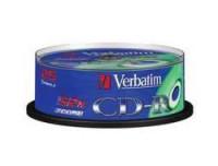 Verbatim CDR 80MIN 700MB 52X