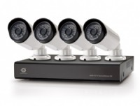 Conceptronic 8-CHANNEL AHD CCTV SURV KIT